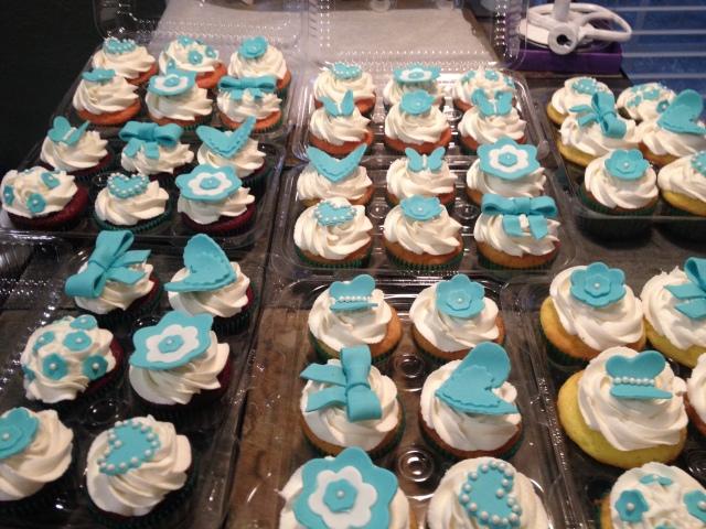TiffanyBlueCupcakes (2)